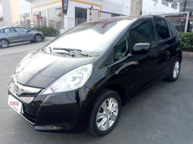 Honda Fit lx 1.4 completo,carro 2° dono,confira!!! - Foto 2