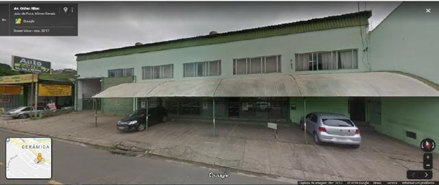 A-belo galpão para aluguel bairro Cerâmica - Foto 2