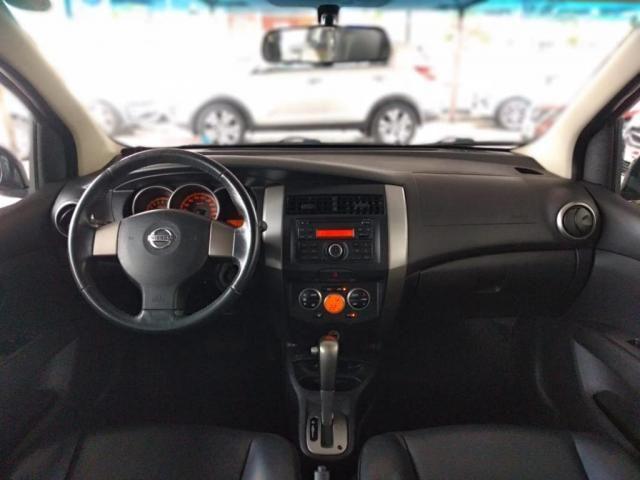 LIVINA SL 1.8 16V Flex Fuel Aut. - Foto 4