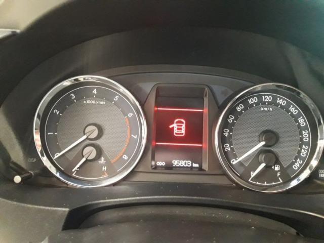 Toyota Corolla DYNAMIC 4P - Foto 7