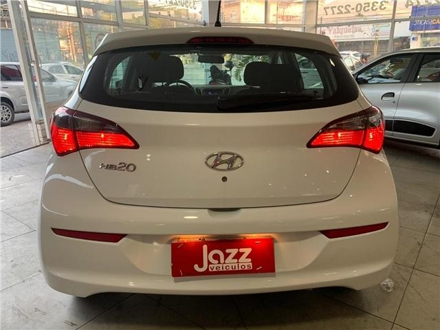 Hyundai Hb20 1.0 unique 12v flex 4p manual - Foto 4