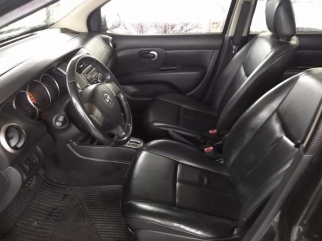 LIVINA SL 1.8 16V Flex Fuel Aut. - Foto 5