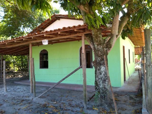 Barra Grande - península de Maraú - Foto 2