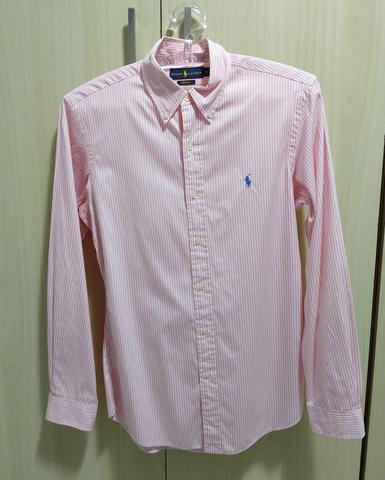 Camisa Social Polo Ralph Lauren - Roupas e calçados - Palmeiras ... 13459b9d8c0c5