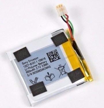 Bateria sony ericsson x10 mini original