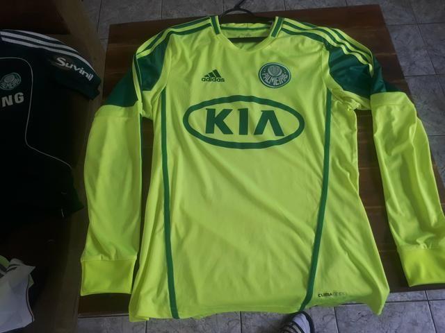 Camisa Palmeiras 2012 - Roupas e calçados - Parque São Quirino ... aa4d0e7416c83