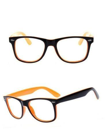 1be840ae686ec Armação Óculos De Grau Ou Sol Unissex - Promoção - Bijouterias ...