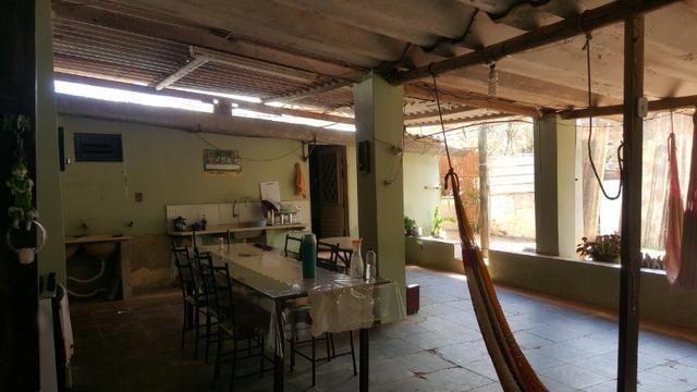 Casa no Bairro Vila Nova, Com amplos espaço nos fundos - Aceito Casa menor valor - Foto 8