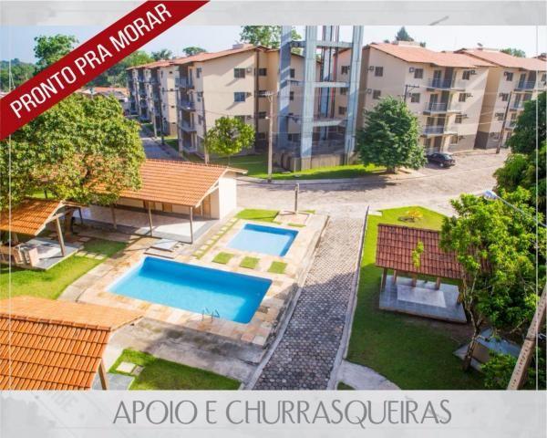 Residencial itaoca. aptos 02 quartos! - Foto 2