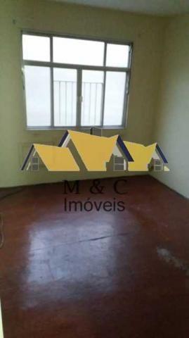 Apartamento à venda com 2 dormitórios em Madureira, Rio de janeiro cod:MCAP20256 - Foto 9