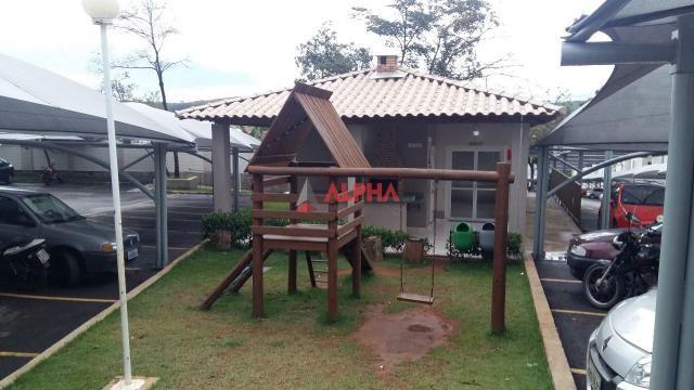 Apartamento à venda com 2 dormitórios em Nova baden, Betim cod:6989 - Foto 8