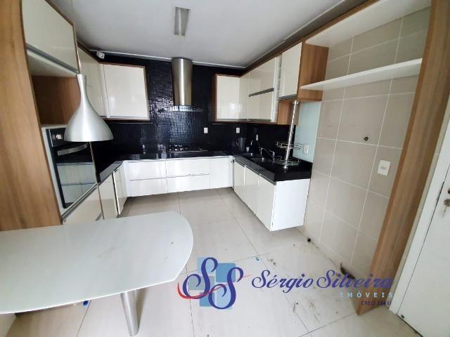 Nautilus Apartamento no Cocó alto padrão lazer completo com móveis projetados 4 suítes - Foto 6