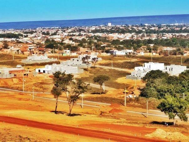 O melhores lotes parcelados de Caldas Novas - Terreno a Venda no bairro Varios S... - Foto 3