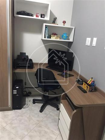 Apartamento à venda com 2 dormitórios em Copacabana, Rio de janeiro cod:880641 - Foto 10