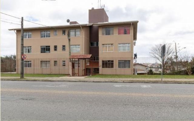 Apartamento à venda com 1 dormitórios em Alto boqueirão, Curitiba cod:LIV-8565 - Foto 12