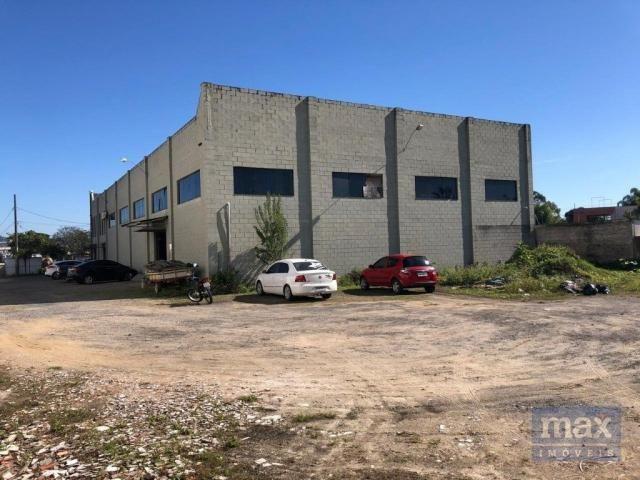 Galpão/depósito/armazém à venda em São joão, Itajaí cod:6125 - Foto 3