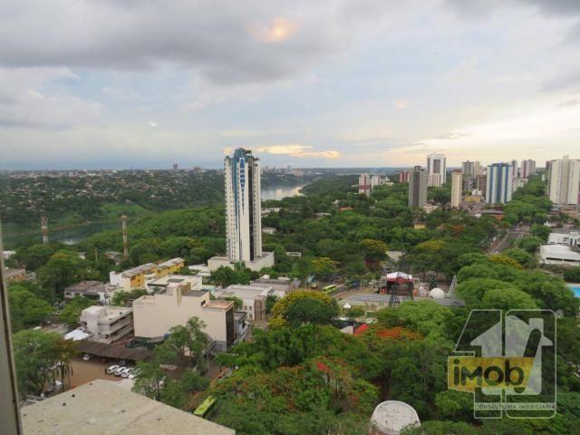Apartamento com 4 dormitórios à venda, 336 m² por R$ 800.000,00 - Edifício Banestado - Foz - Foto 15