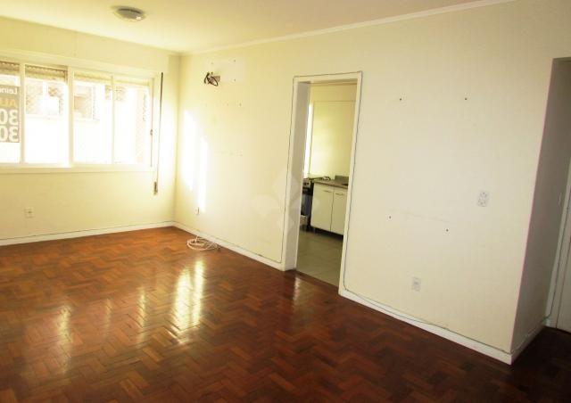 Apartamento à venda com 3 dormitórios em Rio branco, Porto alegre cod:5455