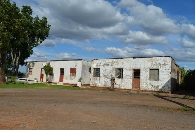 Posto de Combustível no Distrito de Ivaí em Cruz Alta - Foto 10