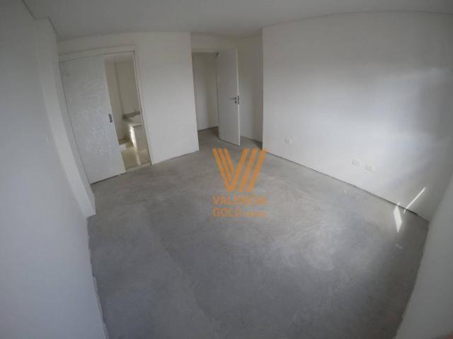 Ed. Contemporanium | Apartamento 4 Dormitórios | 4 Suítes | SPA | Champagnat - Foto 17