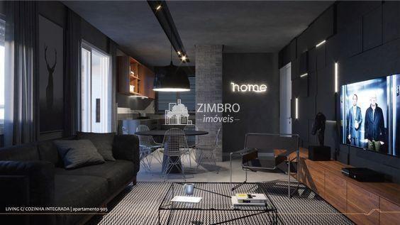 Edifício Montline - Entrega para Dez 2020 - Luxo, Requinte, Comodidade - Foto 14