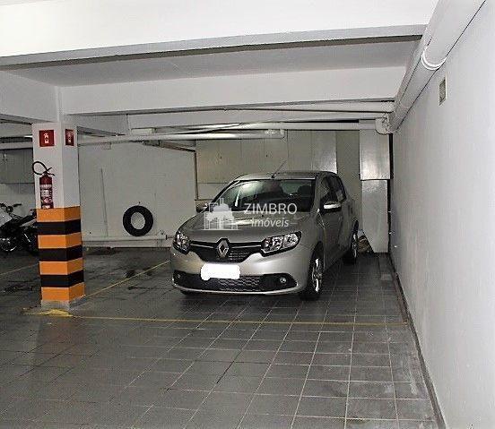 Apto venda 03D,sendo 01 suite+churrasqueira+garagem+03sacadas+ central - Foto 15