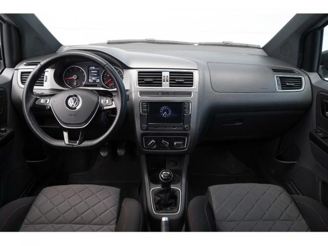 Volkswagen FOX 1.6 MSI TOTAL FLEX XTREME 4P MANUAL - Foto 13