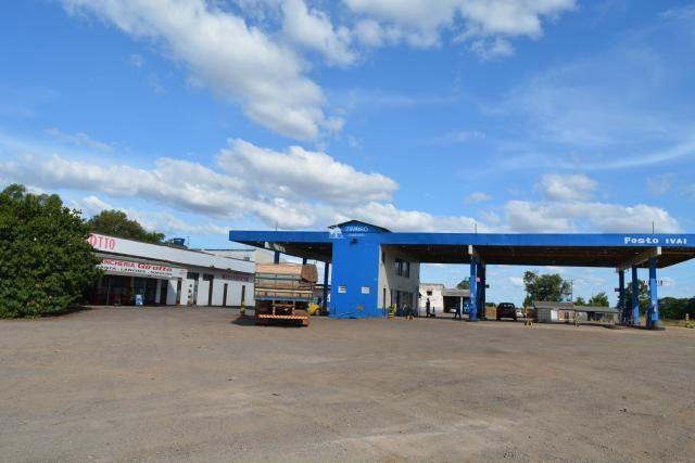 Posto de Combustível no Distrito de Ivaí em Cruz Alta - Foto 3