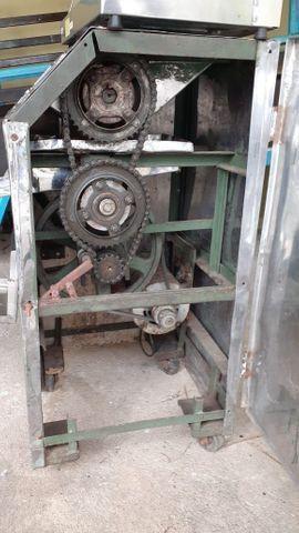 Máquina caldo cana /estufa de salgado - Foto 2