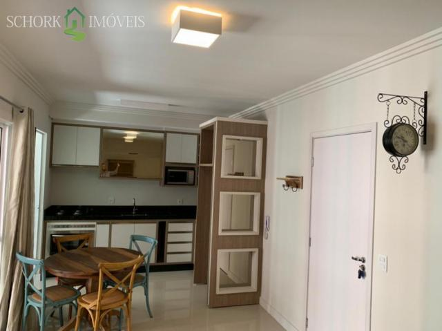 Apartamento à venda com 2 dormitórios em Itoupava central, Blumenau cod:6021-V - Foto 16