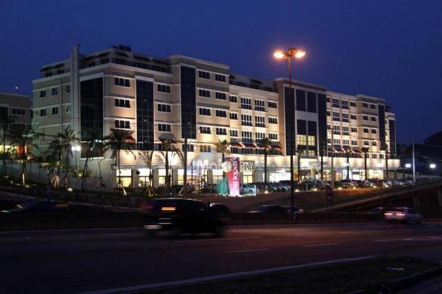 Sala comercial para locação, Raposo Tavares, São Paulo. - Foto 2