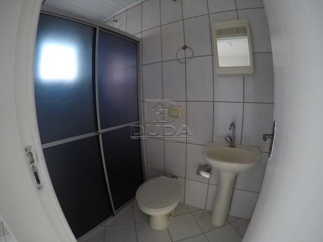Apartamento para alugar com 1 dormitórios em Santa augusta, Criciúma cod:5228 - Foto 10