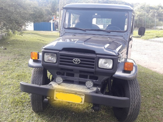 Toyota bandeirante - Foto 9