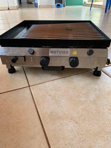 Vende-se hamburgueria e equipamentos de cozinha pra restaurante - Foto 2