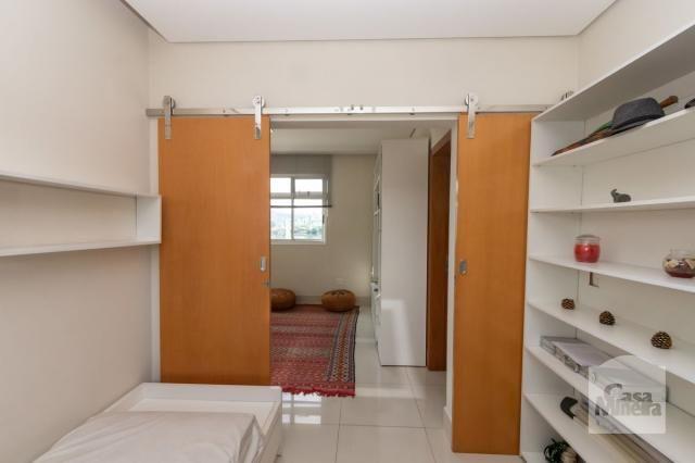 Apartamento à venda com 4 dormitórios em Caiçaras, Belo horizonte cod:256092 - Foto 20