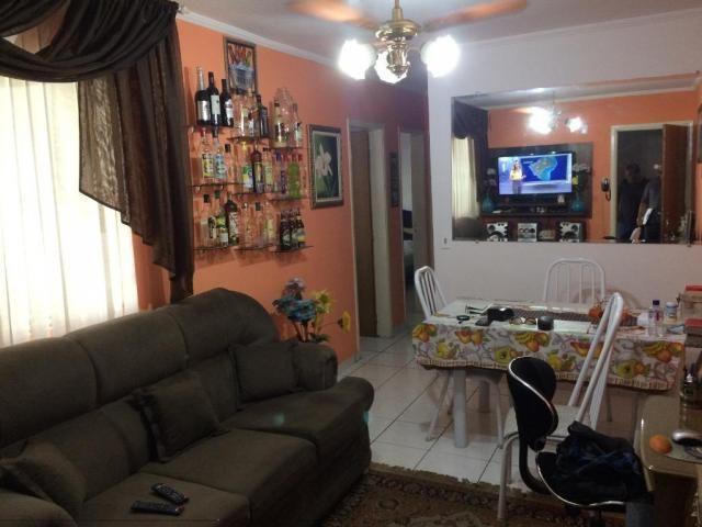 Apartamento à venda com 2 dormitórios cod:AP003486