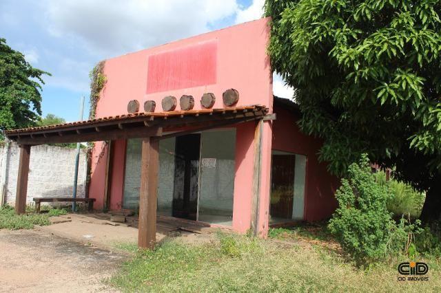 Terreno para alugar em Porto, Cuiabá cod:CID2092 - Foto 2