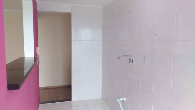 2 ambientes Direto com o Proprietário - Conjunto Residencial do Bosque, 6448 - Foto 3
