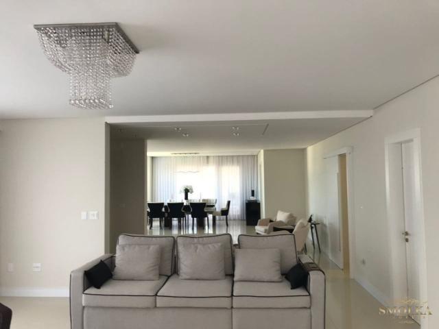 Casa de condomínio à venda com 3 dormitórios em Bosque das mansões, São josé cod:10024 - Foto 19