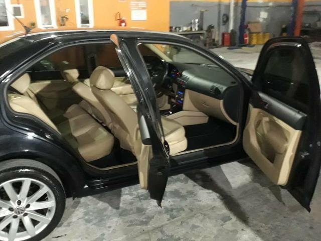 VW Bora - Foto 6