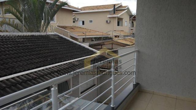 Casa com 4 dormitórios à venda, 282 m² por R$ 890.000 - Campos do Conde I - Tremembé/SP - Foto 15