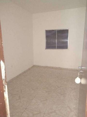 Casa 3 quartos Direto com o Proprietário - Barreto, 11509 - Foto 2