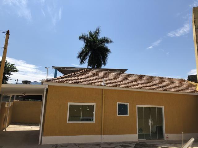 Vendo linda casa 300 m2 em Bangú - Foto 3