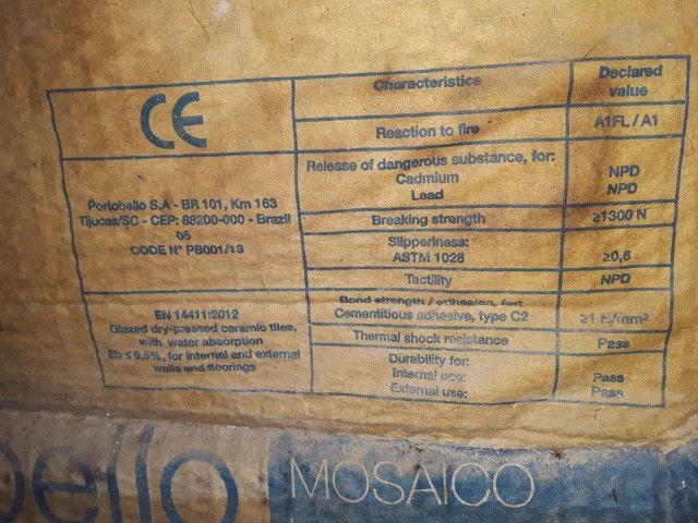 Pastilha para Fachada - PortoBello - Foto 4