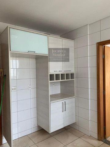 Apartamento para Venda 3 Quartos. Parque Pantanal 3 - Foto 10