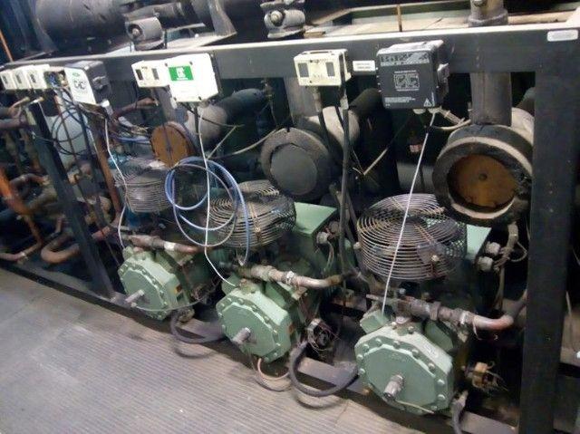 Casa de Máquinas - Refrigeração - #7373 - Foto 6