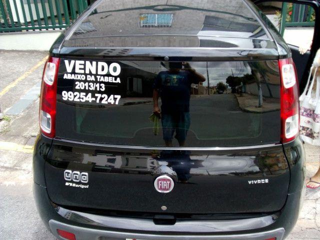 Uno Vivace 2013 Básico - Foto 2