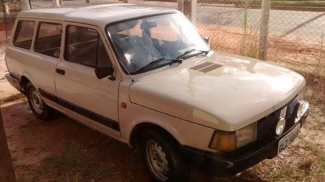 Fiat Panorama 86