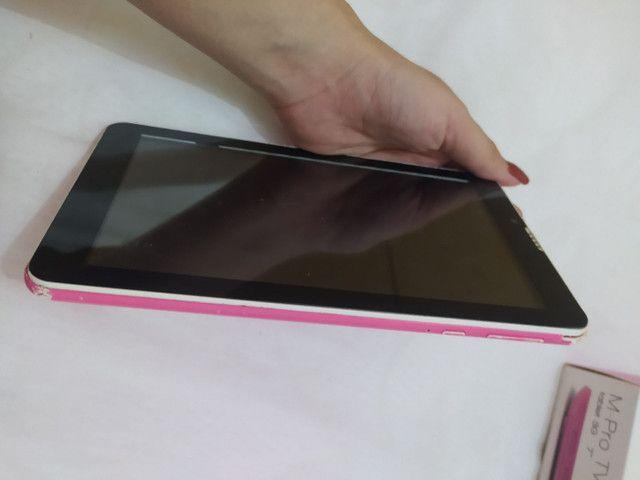 vendo tablet com defeito  - Foto 3