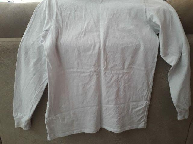 Camisa ML Element - Foto 2